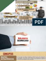 El Balanced Scorecard Tema 2