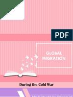 Migrate 2019
