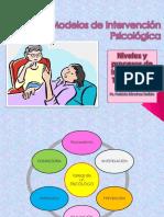 GUIA DE INTERVENCION PSICOLOGICA