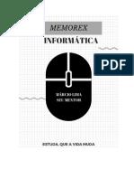 Memorex informática