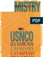 Chemistry Olympiad