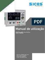 DST4601PT