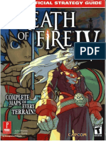 Breath of Fire 4 Strategy Guide
