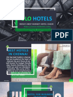 Hotels In Chennai | Hotel Booking With Single ID CheckIn | Ulohotels.com