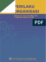 Perilaku_Organisasi - Abdul Yunus