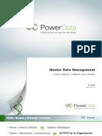 PowerData MDM Adquirir y Retener Ms Clientes