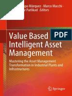 Value Based and Intelligent Asset Management_ Mastering the Asset Management Transformation in Industrial Plants and Infrastructures-Springe