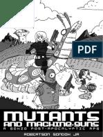 mutant & machinegun v3.1 draft.pdf