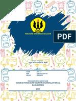 Tugas IBD Makalah Arif NIM.2018.12.10318 Kls.khusus