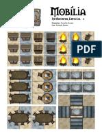 RPG - Cenários