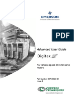 Digitax ST-Adavanced User Guide_I2