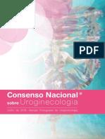Livro Consensos Sobre Uroginecologia