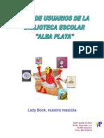 Guía de usuarios de la biblioteca