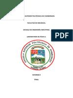 Presentacion de Laboratorio de Física II y Materiales Utilizados (1)