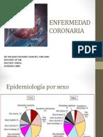 Enfermedadcoronaria II