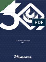 Catalogo 2016 HD