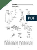 8-4 Torque Sistema Hidraulico