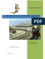 railway of pakistan