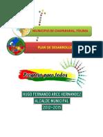 Chaparral Pdm 2012-2015