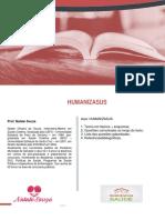 humanizzasus