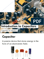 010 Capacitors