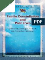 Jasmin Schober-Howorka - Family Constellation