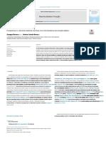 Artigo 5 - Bonamo e Bonaca 2018 Perspectives on Using Marine Species as Bioindicators of Plastic Pollution.en.Pt