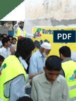 Safia Muhammadia Welfare Society Report 2013-2014
