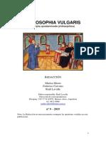 Philosophia Vulgaris 9