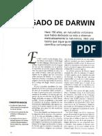 El legado de Darwin