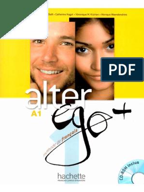 Alter Ego Plus a1 Manuel