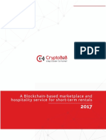 CryptoBnb Whitepaper v3.4