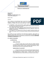NOI-Non Compliance to Company Policy-SMR BLN (1)