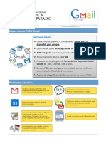 Manual Correo Gmail Pucv