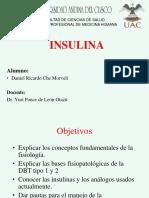 insulinoteparia