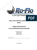Ro-flo Iom Manual Eng