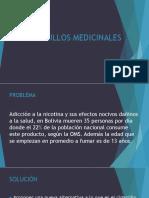 CIGARRILLOS MEDICINALES