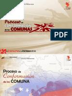 CONFORMACION DE COMUNA 21_06_11.ppt