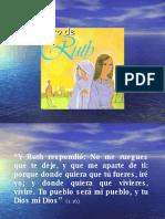 El Libro de Ruth 11503