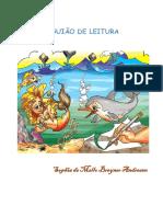 Guião de Leitura Da Obra a Menina Do Mar 1