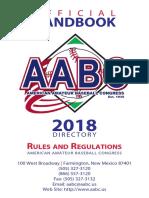 Aabc Handbook
