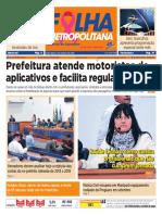 Folha Metropolitana Garulhos (01.10.19)