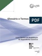 Apostila - Glossário e Termos Técnicos