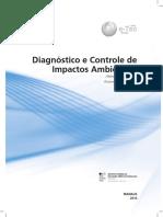 Apostila - Diagnósticos e Controle de Impactos Ambientais