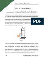 Lab N 6 Propiedades de Soluciones