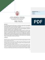 Laboratorio Organica 2 Informe 4