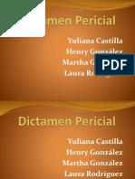 1. Dictamen Pericial