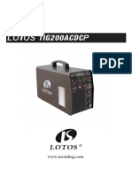 TIG200ACDCP