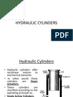 Hyd Cyl