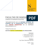 Estructura.informe Final